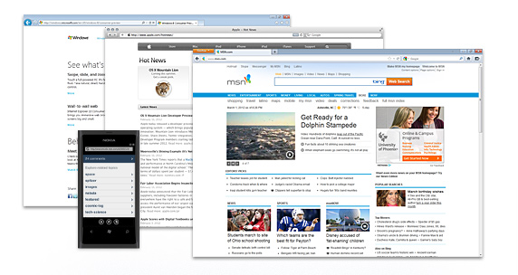 Load Testing Tools - 1,000,000 Virtual Users - Web Performance