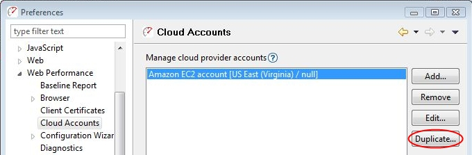 Adding Cloud Accounts - 4